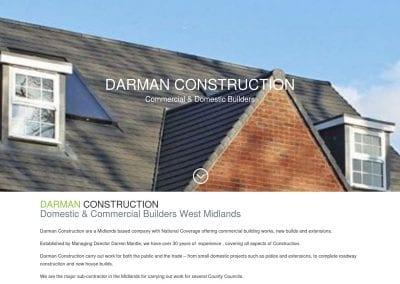 Darman Construction